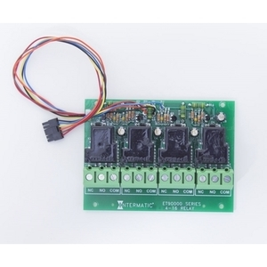 Intermatic ET9250 4-Circuit Relay Board