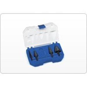 Lenox 30929VB30929 4 Piece Metal Drilling Kit