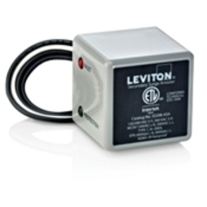 Leviton 55240-ASA LED Indicator and Audible Alarm
