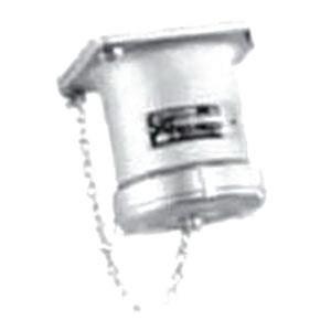 Appleton AE641 60a Ae Recept Assy-flip 4w-4p