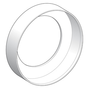 ZB4BZ007 PROTECTION RING FOR HIGH PRESS