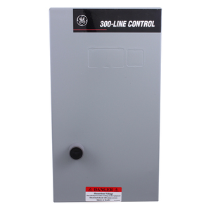 GE CR306D104 3P 460 STRTR 2 NEMA1