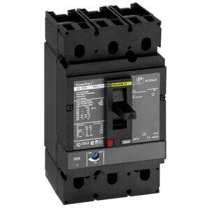 JLL36200 3P 600V 200A  LUG-LUG MCCB