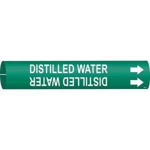 4047-D 4047-D DISTILLED WATER/GRN/STY D
