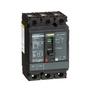 HDL36100 3P 600V 100A LUG-LUG MCCB