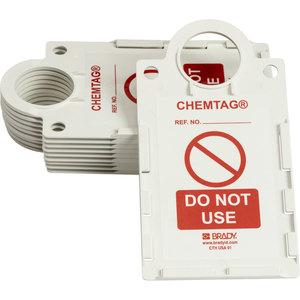 CHEM-CTHUSA01 CHEMTAG HOLDER