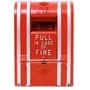 270-SPO FIRE ALARM PULL STATION
