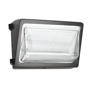RAB WP2LED24 LED Wallpack, 24W, 2998L, 5000K, 120-277V