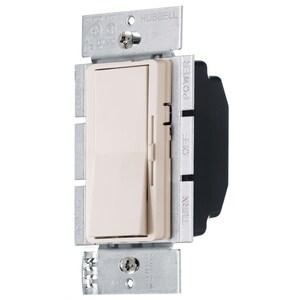 Hubbell-Wiring Kellems RDV103PLA HUB RDV103PLA DIMMER, 3WAY, ILL