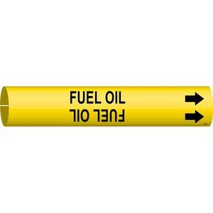 4063-D 4063-D FUEL OIL/YEL/STY D