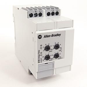 Allen-Bradley 813S-V3-690V MACHINEALERT