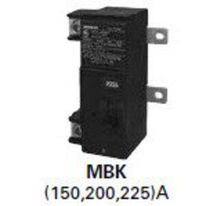 Siemens MBK150A BREAKER 150A 2P 120/240V 22K EQ8693 MAIN