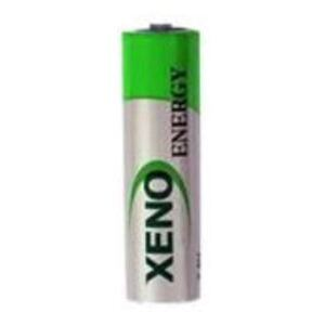 XL-060F-XENO-AA 3.6 Volt 2600 mAH Lithium Battery