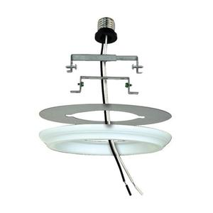 Westinghouse Lighting 0101100 WHL 0101100 RECESSED LIGHT