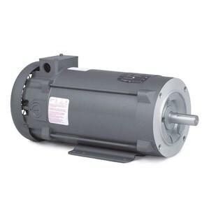 Baldor CDPT3585 BALDOR CDPT3585 2HP,1750RPM,DC,145T