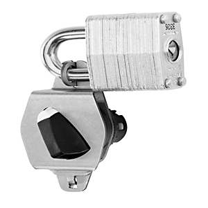Allen-Bradley 800F-ASL2L Locking Attachments for 22.5mm, Knob Selector Switch, Left Lock