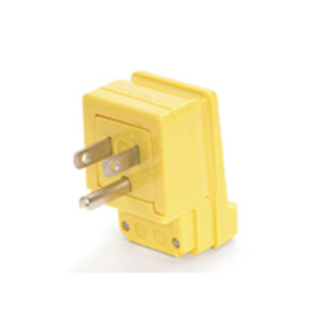Woodhead 14R33 WOO 14R33 SAFEWAY RIGHT-ANGLE PLUG