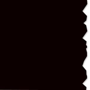 """HellermannTyton 558-00307 TYT 558-00307 1"""" BLACK VINYL ON"""