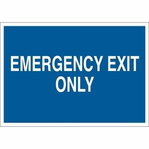 22480 DIRECTIONAL & EXIT SIGN