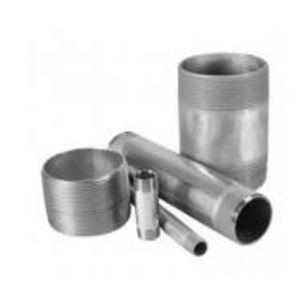 """Orbit Industries RN-200-600 Rigid Nipple, 2 x 6"""", Steel"""