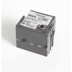 ABB TR8B800 Breaker, Molded Case, 800A, Rating Plug, MicroVersaTrip, 800A Frame *** Discontinued ***