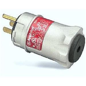 ECP1523 15A 120V EXPLPROOF MALE PLUG