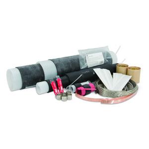 3M 5516A 500 MCM to 1000 MCM Cold Shrink Splice Kit