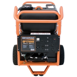 Generac 5735 GP SERIES Commercial/Residential Portable Generator