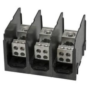 Ilsco PDH-12-350-3 ALM(P)(1)350-6(S)(2)2/0-14 TUR CSA CE TR