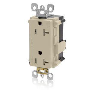 MT538I IV LEVLOK TVSS TR W/LED 20A/125V