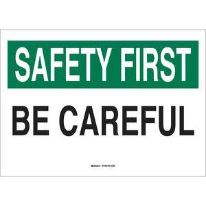25309 SAFETY SLOGANS SIGN