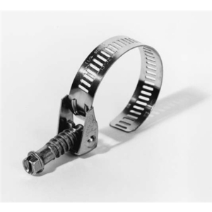 "Chromalox 382360 Pipe Strap Kit, Stainless Steel, 1"" to 3-1/2"" Pipe"