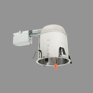 """Oracle Lighting LD6RIC-AT-DIMTR-120 6"""" Remodel IC Housing for use with RL600 Series"""