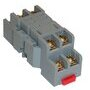 8501NR42 RELAY SOCKET