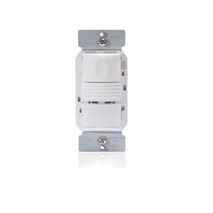 PW301W PIR WALL SW OS 120/277V WHITE