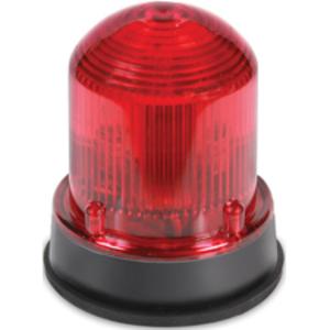 Edwards 125XBRMR120AB 125 Rebel Led, Multi, Red, 120 Vac