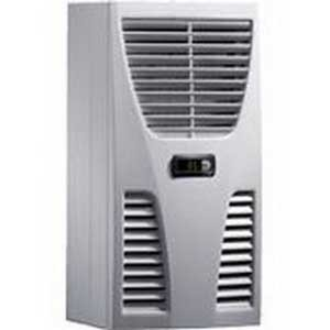Rittal 3303510 Wall Mounted Air Conditioner, 115 Volt