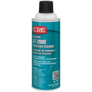 CRC 10315 12 WT OZ XT-2000 PRECISION CLEANER PRECISION CLEANER