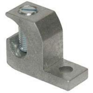 Penn-Union LI-112S 14-1/0 AWG Aluminum Lay-In Lug