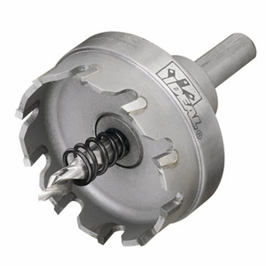 "Ideal 36-318 Carbide Hole Cutter, 4-1/2"" Hole"
