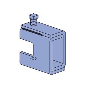Unistrut P1650S-HG UNS P1650S-HG BEAM CLAMP