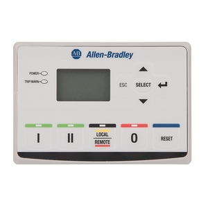 Allen-Bradley 193-EOS-SDS Starter Diagnostic Station, Overload Relay, 3m Cable, for 193/592