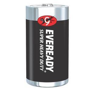 Energizer 1250 1.5V D Battery