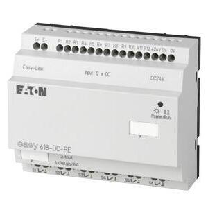 Eaton EASY618-DC-RE 24V DC EASY700/800/MFD Expansion Module