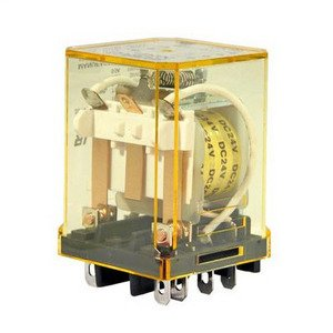 IDEC RR2BA-UAC120V POWER RELAY,
