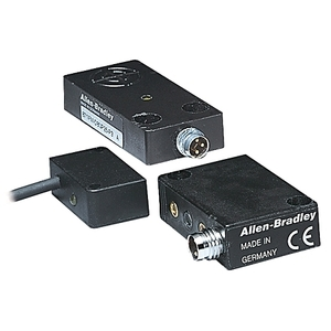 Allen-Bradley 871FM-A2N11-A2 MINIATURE RECTANGULAR INDUCTIVE SENSOR