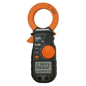 Klein CL2500 Clamp Meter, TRMS, 1000A, 750V AC
