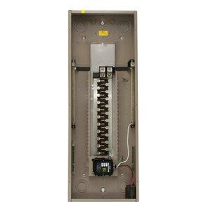 Eaton CHSUR42L225L2 Load Center, 225A, 120/240VAC, 42 Circuit, Surge Device Installed