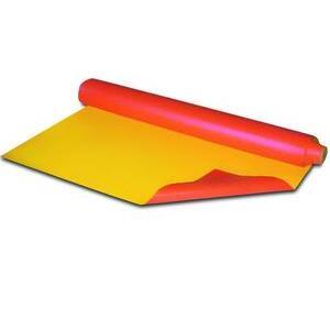 Salisbury RLB1 SAL RLB1 3'X30' YEL/ORA ROLL BLANKET TYPE II - ASTM F2320