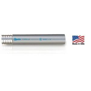 "Electri-Flex 27102 LA/LT 17 GRAY 2-1/2"" 25'"